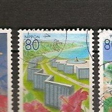 Sellos: JAPON (86). Lote 50268727