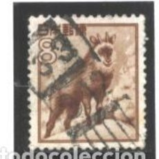Sellos: JAPON 1953 - MICHEL NRO. 588 - USADO - . Lote 71549063