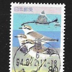 Sellos: JAPÓN. Lote 109617043