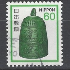 Sellos: JAPÓN - SELLO USADO . Lote 111238411