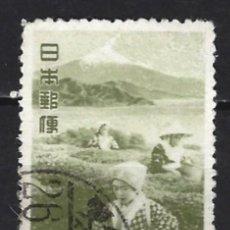 Timbres: JAPÓN - SELLO USADO . Lote 111243775
