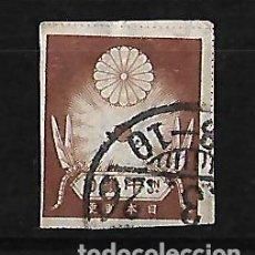 Sellos: JAPON 1923 SEISMO DE YOKOHAMA . Lote 113195883
