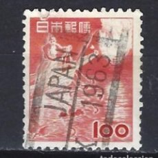 Sellos: JAPÓN - SELLO USADO . Lote 119315451