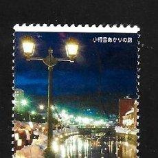 Sellos: JAPÓN. Lote 122012775