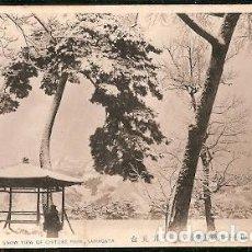 Sellos: JAPON & MARCOFILIA, PARQUE CHITOSE, YAMAGATA A SÃO VICENTE, CABO VERDE (4466). Lote 146825926
