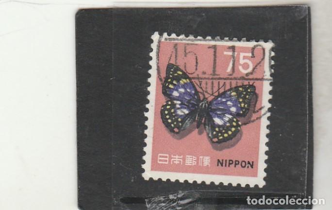 JAPON 1966 - YVERT NRO. 843 - USADO - (Sellos - Extranjero - Asia - Japón)
