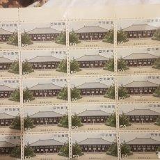 Sellos: 10 SELLOS JAPÓN SIN MARCAR. Lote 194341408