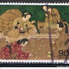 Sellos: JAPON // YVERT 2219 // 1995 ... USADO. Lote 195425233
