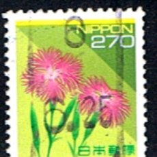 Sellos: JAPON // YVERT 2084 // 1997 ... USADO. Lote 195425613