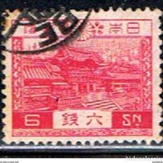 Sellos: JAPON // YVERT 192 // 1926 ... USADO. Lote 206476133