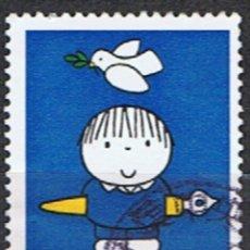 Sellos: JAPON // YVERT 2464 // 1998 ... USADO. Lote 206481458