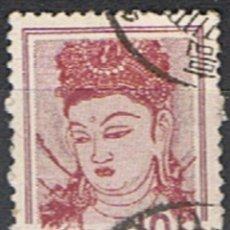 Sellos: JAPON // YVERT 498 // 1951 ... USADO. Lote 206551428