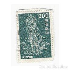Sellos: SELLO JAPÓN 200. Lote 206809788
