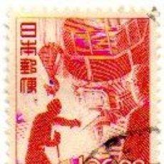 Sellos: JAPÓN.- SELLO DEL AÑO 1948, EN USADO. Lote 221507972