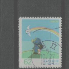 Sellos: LOTE (6) SELLO JAPON. Lote 221749845