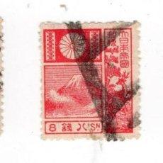 Sellos: JAPON, YVERT 170-172. Lote 222866571