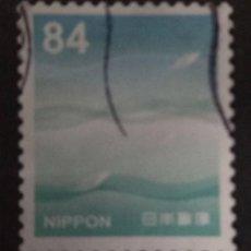 Sellos: JAPÓN. Lote 236832890