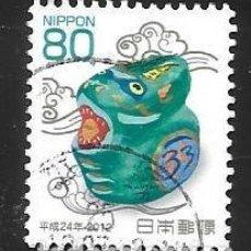 Sellos: JAPÓN. Lote 236914120