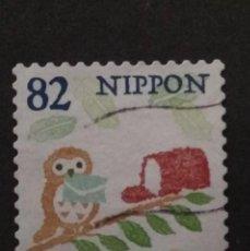 Sellos: JAPÓN .. Lote 236992335