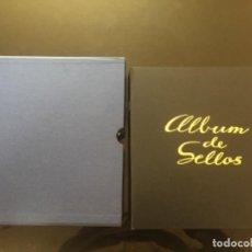 Sellos: ALBUM DE SELLOS COMPLETO JAPONÉS. Lote 237694250