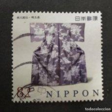 Sellos: JAPÓN. Lote 244609845