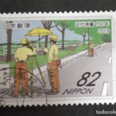 Timbres: JAPÓN 2019.. Lote 244698665