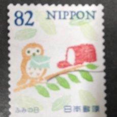 Timbres: JAPÓN .. Lote 244721490