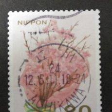 Sellos: JAPÓN. Lote 244771050