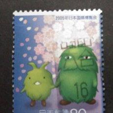 Sellos: JAPÓN. Lote 244771205
