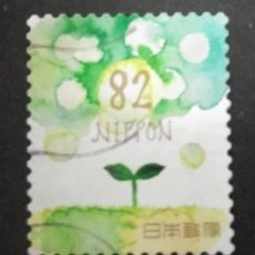 Sellos: JAPÓN. Lote 244775130