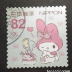 Sellos: JAPÓN. Lote 244775645
