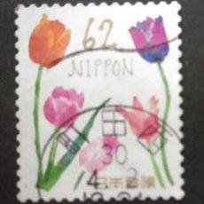 Sellos: JAPÓN. Lote 244777965