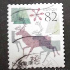 Sellos: JAPÓN. Lote 244778115