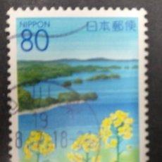 Sellos: JAPÓN. Lote 244888225