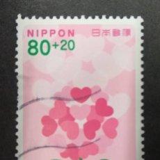 Sellos: JAPÓN. Lote 244930610