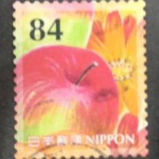 Sellos: JAPÓN. Lote 244933990