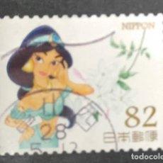 Sellos: JAPÓN. Lote 244936120
