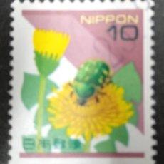 Sellos: JAPÓN. Lote 249198625