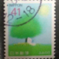 Sellos: JAPÓN. Lote 249362580