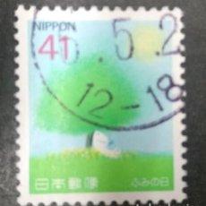 Sellos: JAPÓN. Lote 249364535