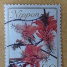 Sellos: JAPÓN .. Lote 252222820