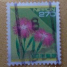Sellos: JAPÓN .. Lote 252235200