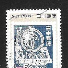 Timbres: JAPÓN. Lote 254112525