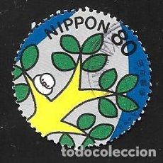 Sellos: JAPÓN. Lote 254905110