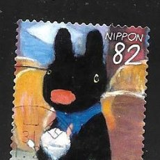 Francobolli: JAPÓN. Lote 262308610