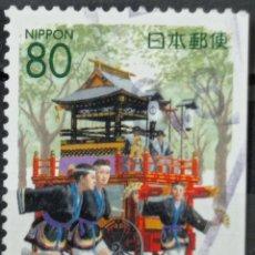 Sellos: SELLOS JAPON. Lote 262320060