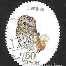 Sellos: JAPÓN. Lote 262371625
