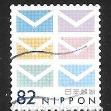 Sellos: JAPÓN. Lote 262964720