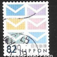 Sellos: JAPÓN. Lote 262964730