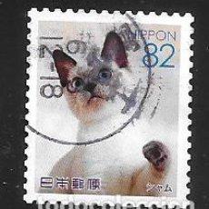 Timbres: JAPÓN. Lote 266584523